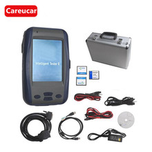 Intelligent Tester IT2 V2017.1 for Toyota and For Suzuki with Oscilloscope