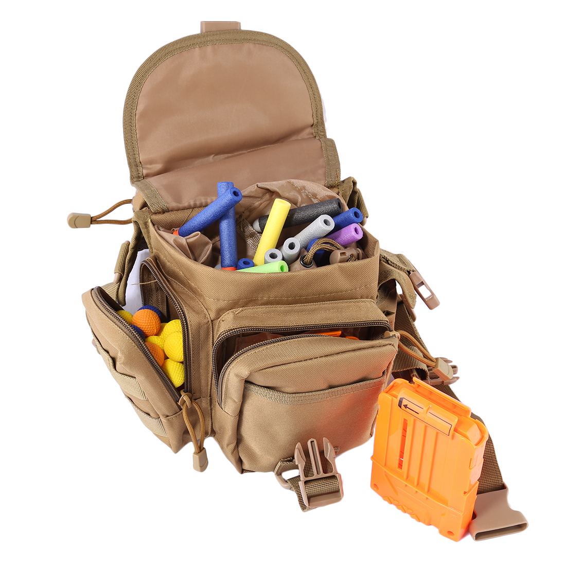 a50107c08e High-end Multi-fuction Τσάντες κυνηγιού Υπαίθρια αθλητική τσάντα ...