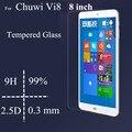 8 дюймов VI8 стекло протектор экрана для Chuwi VI8 закаленное стекло экрана защитная пленка