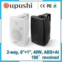 OUPUSHI CL306 40 Вт интернет магазины активного домашнего Театр Динамик Системы на стене Динамик