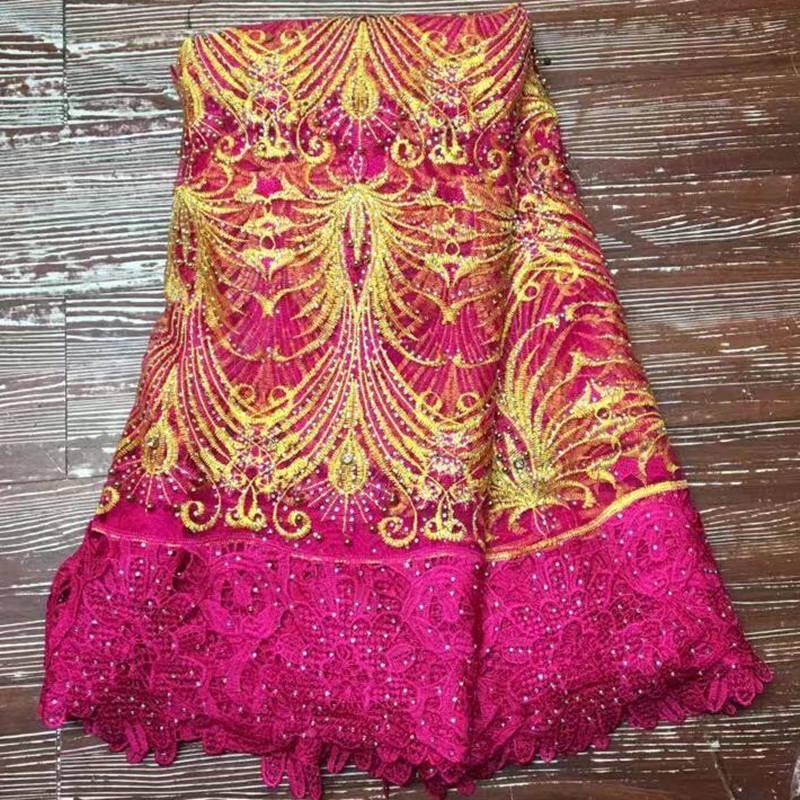 Atractivo Vestidos De Fiesta De Nigeria Ornamento - Ideas de Vestido ...