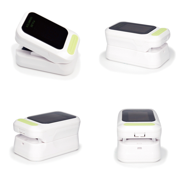 Finger LED Pulse Oximeter