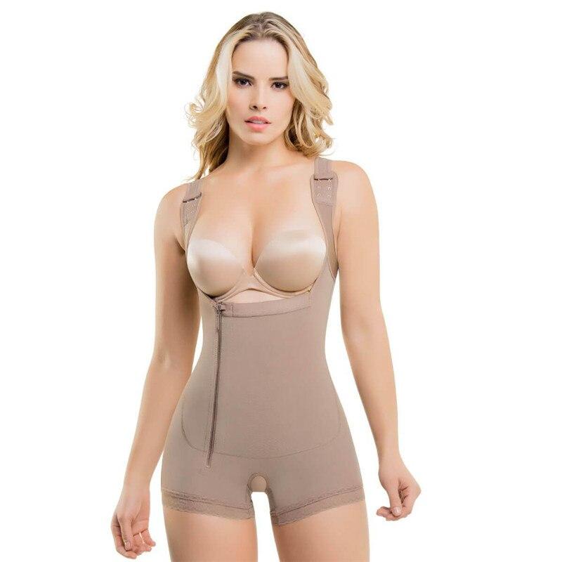 Slimming Underwear Shapewear Bodysuit Women Corsets Shapers Modeling Strap Body Shaper Slim Waist Women Shapers bodysuit (17)