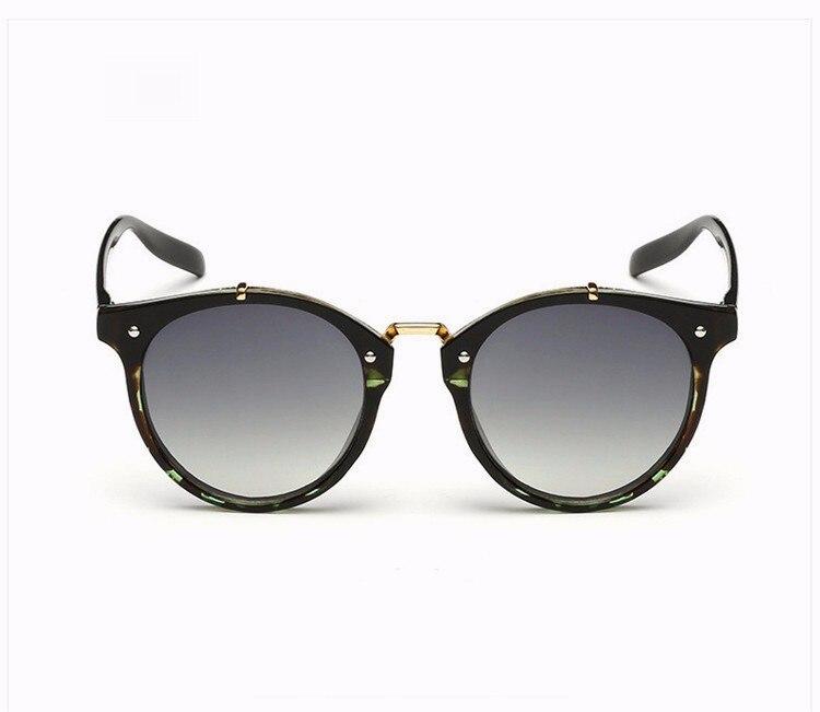 Fashion Vintage Round Sunglasses Women Men Brand Designer Retro Mirror Sunglass Ladies Female Male Sun Glasses For Women Glasses (26)