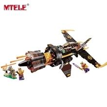 MTELE 1 Pçs/lote Ninja Kid Baby Toy Figura Building Blocks Define Modelo Brinquedos Figuras Tijolo Para Crianças Compatíveis Com Lego