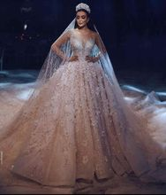 Eslieb Custom made wedding dresses 2019