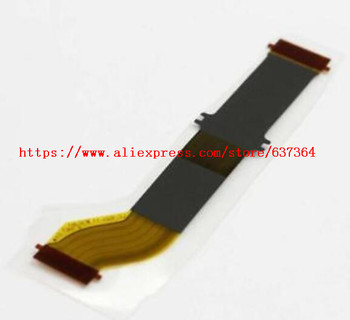 2 PCS/Reparatur Teile Für Sony A7M2 A7 II ILCE-7M2 ILCE-7 II LCD Display Screen Flex Kabel Anschluss FPC