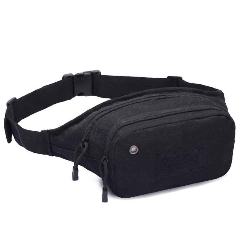 Waterproof Waist Bag Fanny Pack Hiking Fishing Sports Hunting Waist Bags Belt Sports Cycling Bags