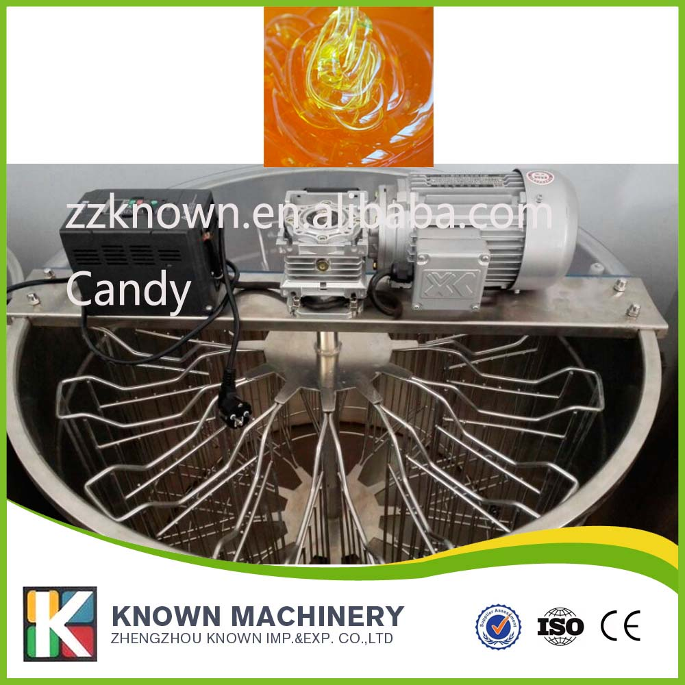Stainless steel 16 frames electrical not used honey extractor 6 frames reversible honey extractor for bee keeping