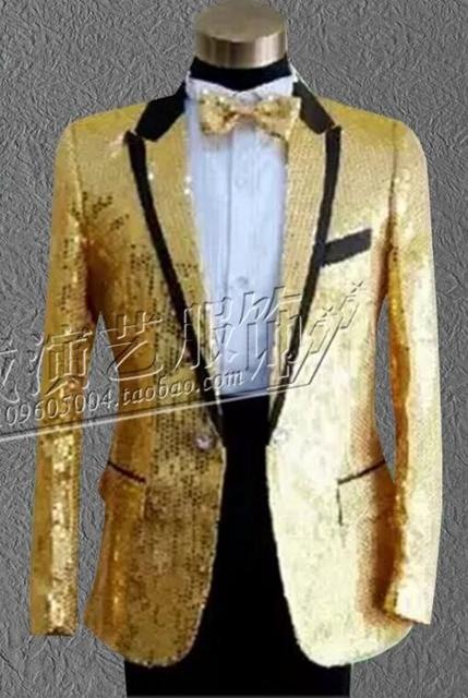 S-5XL!!!  2018   Red black and white navy blue staphyloccus bling suit jacket formal dress male costume The singer's clothing