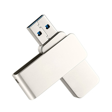 360 Rotation USB 3.0 Flash Drives 64GB Pen Drive 32G Memory Stick 16GB 32GB 8GB 4GB 2GB U For PC