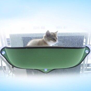 Cat Window Hammock  3
