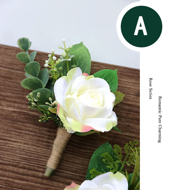 wedding corsages boutonnieres (6)