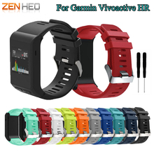 Bands Strap Replacement Watch Band For Garmin vivoactive HR Wrist Bracelet for Accessories