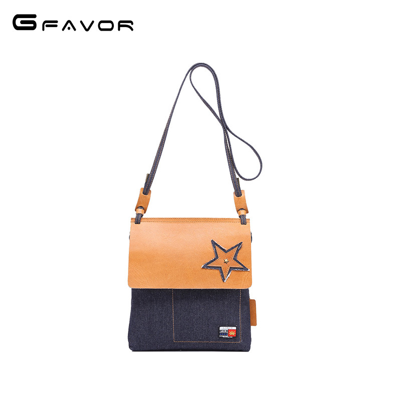 canvas shoulder bag women Casual Crazy Horse Leather Crossbody Bags women's bags Shouder Bag Ladies Bolsa Feminina Bolsas
