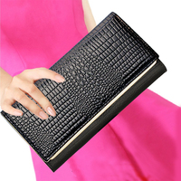 AOEO Wallet Female Long Wallet Women Zipper Purse Card Big For Credit Cards And Telephone Woman