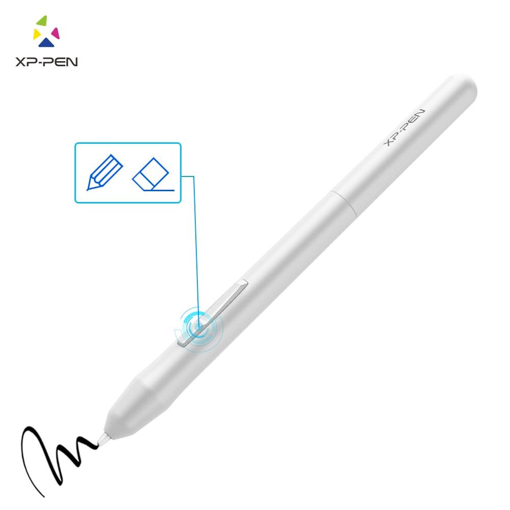 XP-Pen akkumulátormentes Passzív Stylus 2048-szintű - Számítógép-perifériák - Fénykép 4