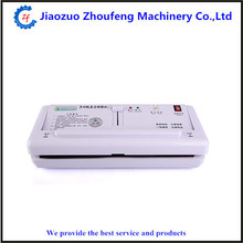 Used vacuum sealer food packaging machine for home kitchen tool  ZF