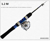 2018 new ice pole, pole fishing rod, ultra light carbon rod fishing rod.