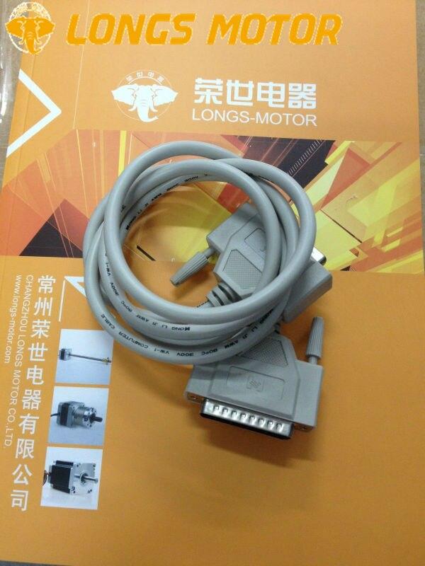 Драйвер шагового двигателя цифровой контроллер 4 шт. DM860A пик 7.8A 256 micsteps 24VDC~ 80VDC ЧПУ маршрутизатор LONGS мотор