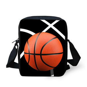 ELVISWORDS Fashion School Bags