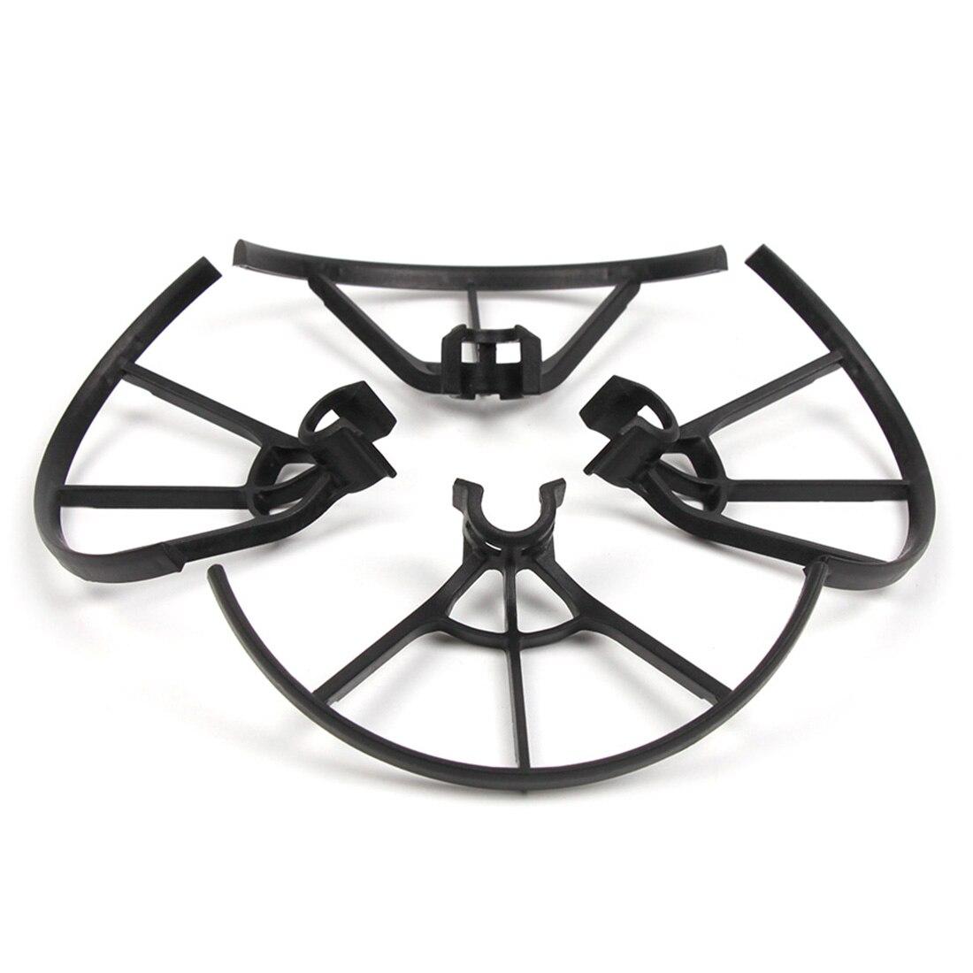 HOBBYINRC 4Pcs Blade Protective Cover Guard Circle For DJI Tello Paddle