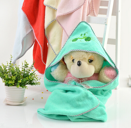 Popular Baby Blanket Embroidered Buy Cheap Baby Blanket