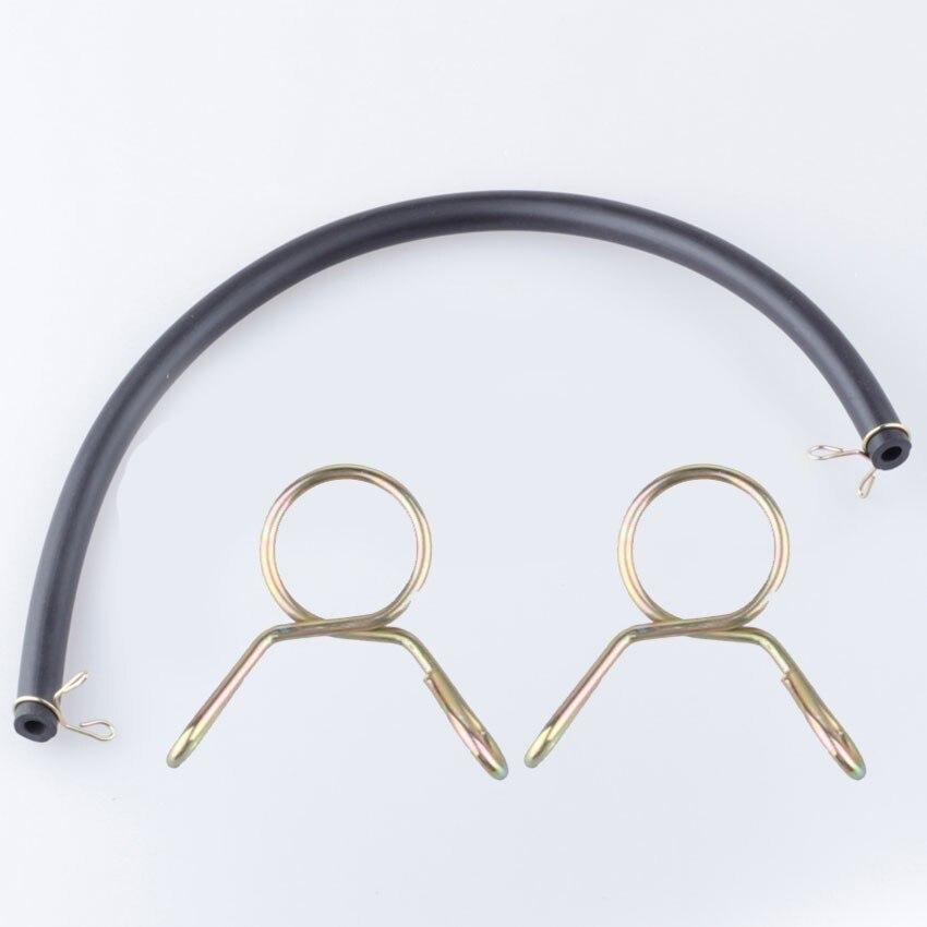 50FT Fuel line For Honda GX110 GX140 GX160 GX200 GX240 GX270 GX390 Trimmer Parts 91424-Z4F-801 91424-Z5F-801 91424-Z5F-802 ключ archimedes 91424