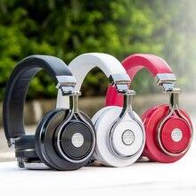 Bluedio T3 Original 3D bass Auricular Inalámbrico Bluetooth Portátil Con Micrófono Para La Música Iphone Samsung Xiaomi Auriculares