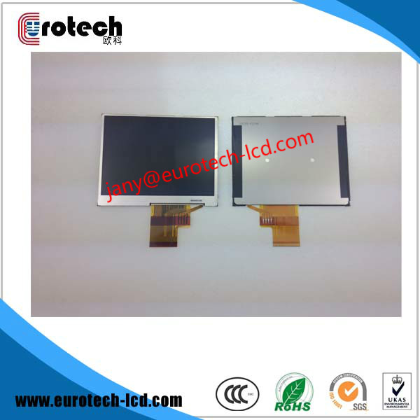 new original 4.1 inch LCD screen display for Ortustech new original lcd display