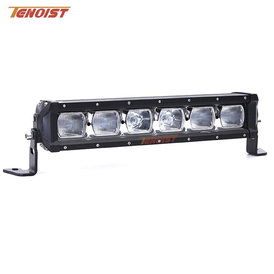 Новый 15-дюймовый 60W вело свет решетки переднего бампера для авто внедорожник бездорожья сверхмощный грузовик ATV 12В 24В