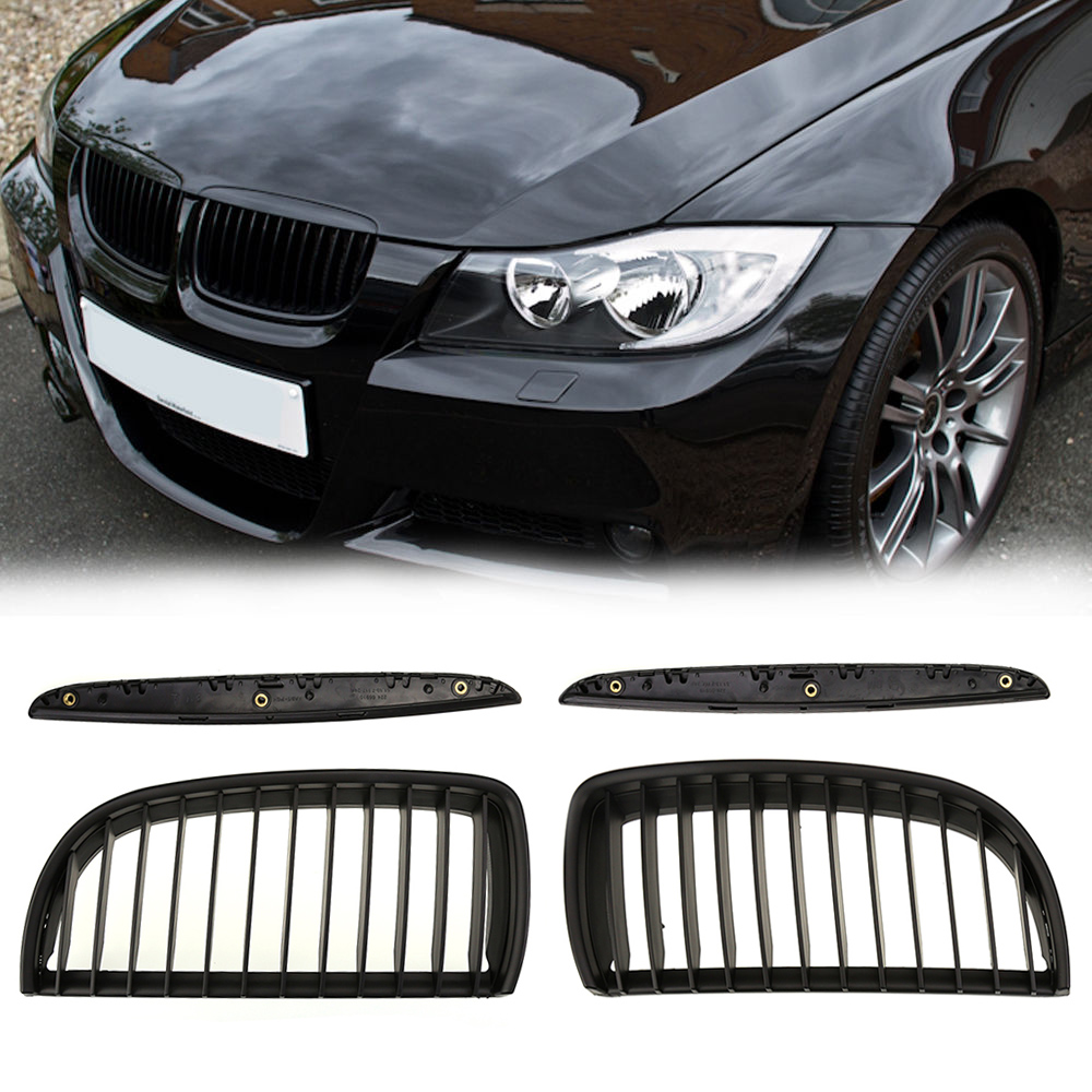 Orig BMW e81 e82 e88 e87 1er Emblem NEU Motorhaube Logo Bonnet Hood Cabrio Coupe