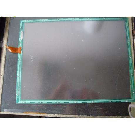 15 inch Touch Screen for N010 0510 T222 7 Wires Touch Panel Glass Digitizer