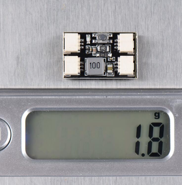 LED WS2812 control module (6)