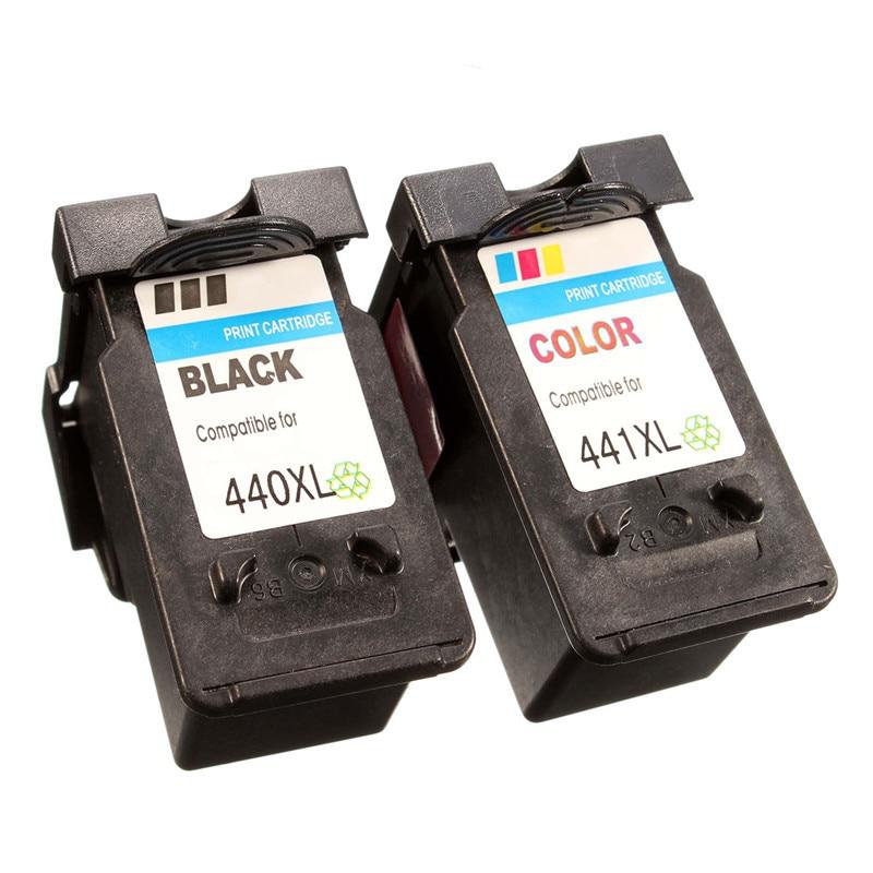 Canon Pg  Cl  Black Color Ink Cartridges