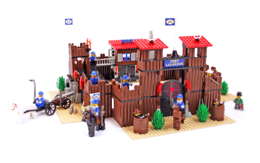 33001 742Pcs Genuine model Building Blocks Lepin Series The Idian Cowboy`s Castle Set Educational Blocks Bricks Toys Model Gift new diy 742pcs genuine building series the idian cowboy s castle set educational lepines building blocks bricks toys model gift