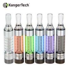 5 шт. KangerTech T3S eGo BCC клиромайзер для eGo/eGo-T/eGo-C Twist батарея электронная сигарета Vape Атомайзер