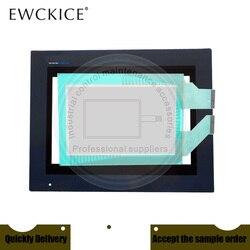 NIEUWE GP470-EG31-24V GP477R-EG11-24V GP47J-EG11 GP470-EG21-24VP HMI PLC touchscreen EN Front label Touch panel EN Frontlabel