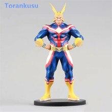 Pahlawan Saya Akademisi Action Figure Semua Mungkin Usia Pahlawan Figure Pvc Anak Mainan untuk Anak-anak Hadiah Model Figuras Anime FIGMA Boneka PG