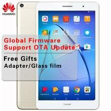 Global ROM Huawei MediaPad T3 8.0'' 2GB/3GB RAM 16GB/32GB ROM Honor play Tablet 2 Android 7.0 Snapdragon 425 Quad Core 5.0MP