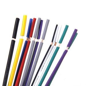 Image 5 - Автомобильный радиоприемник 16 см, стерео провод, штекер, кабель с 16 контактным разъемом для Kenwood, отвечает EIA цветным кодам, автомобильные аксессуары