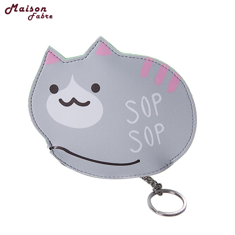 все цены на Best Deal Purse Women Girls Cute Fashion Snacks Coin Purse Wallet Bag Change Pouch Key Holder Gifts drop shipping 0629 онлайн