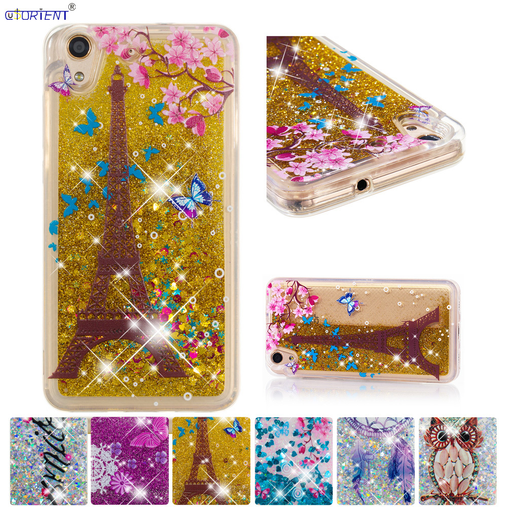 Bling Case For Huawei Honor 5a Y6 Ii Y6ii 2016 Glitter Stars Quicksand Phone Cover Cam-l21 Cam-l23 Cam-l32 Funda Cam L21 L23 L32 Strong Resistance To Heat And Hard Wearing Half-wrapped Case Cellphones & Telecommunications