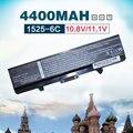 6 Клетки Аккумулятор для Ноутбука Dell Inspiron 1525 1526 1545 C601H CR693 D608H GP252 GP952 GW240 GW241 GW252 HP277 HP287 HP297 M911G