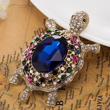 Cute Brand Vintage Broache Bouquet Fashion Masculino Rhinestone Broch Brand Costume Jewelry Shiny Men Brooch And Hijab Pins Game