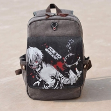 Anime Tokyo Ghoul Cosplay Backpack