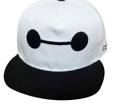 SELLWORLDER Adults amp Kids 3Style Big hero 6 Baymax Baseball Caps 2018 Cartoon Character Hats amp Caps in Men 39 s Baseball Caps from Apparel Accessories