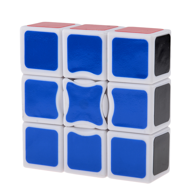 Square Magic Puzzle