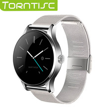 Torntisc V360 Smart Watch  with Siri function IP57 waterproof for Apple iPhone Huawei Android ios Smartwatch SMS Whatsapp