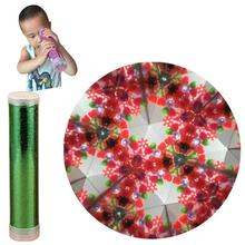 DIY Kaleidoscope Children's Educational Science Classic Toys Large Twisting Fanc
